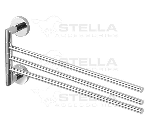Wieszak trójramienny Stella Classic 07.130