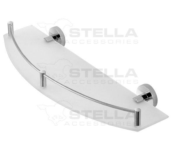 Zdjęcie Półka półokrągła Stella Classic mat 07.810 _