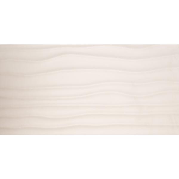 Płytka ścienna Tubądzin All in white 4 STR 29,8x59,8