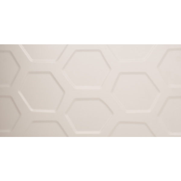 Zdjęcie Płytka ścienna Tubądzin All in white 1 STR 29,8×59,8