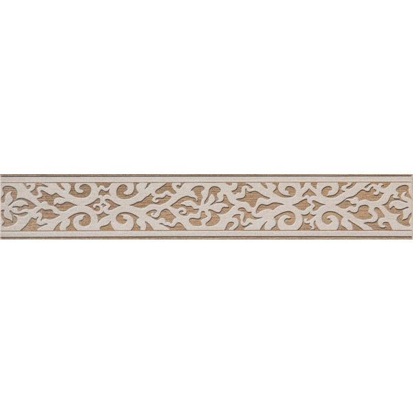 Zdjęcie Listwa ścienna Tubądzin Ilma Ornament 7,1×44,8