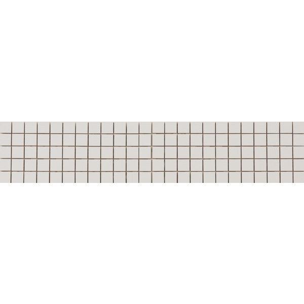 Zdjęcie Mozaika ścienna Tubądzin Vampa white 29,8×29,8