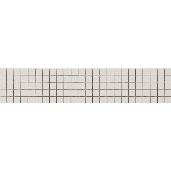 Mozaika ścienna Tubądzin Vampa white 29,8x29,8