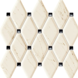Mozaika ścienna Tubądzin Larda 2 29,8x27cm