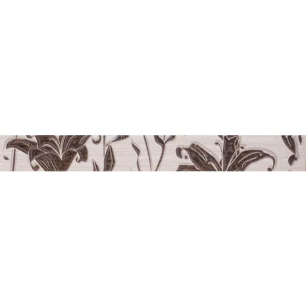 Listwa ścienna Domino Lily 1 4,5x36cm