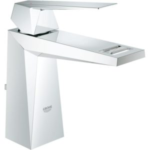 Bateria umywalkowa Grohe Allure Brilliant Chrom 23029000 .