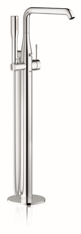 Zdjęcie Bateria wannowa wolnostojąca Grohe Essence New Chrom 23491001 .
