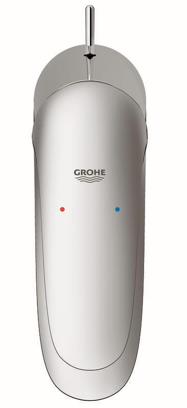 Zdjęcie Bateria umywalkowa Grohe Eurostyle S Chrom 23707003 .