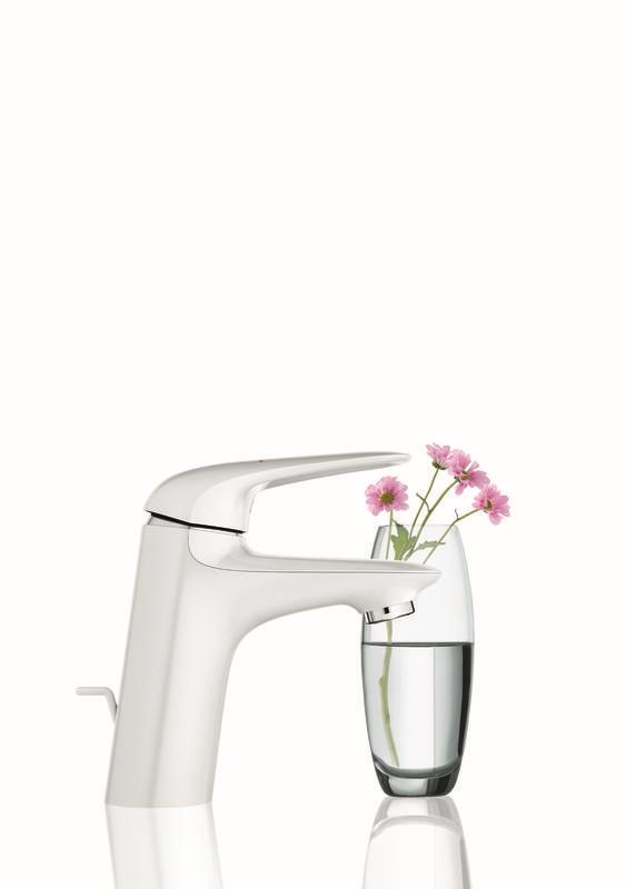 Zdjęcie Bateria umywalkowa Grohe Eurostyle S biały 23707LS3
