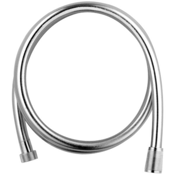 Zdjęcie GROHE Silverflex Longlife – wąż prysznicowy, 1250 mm 26335000 .