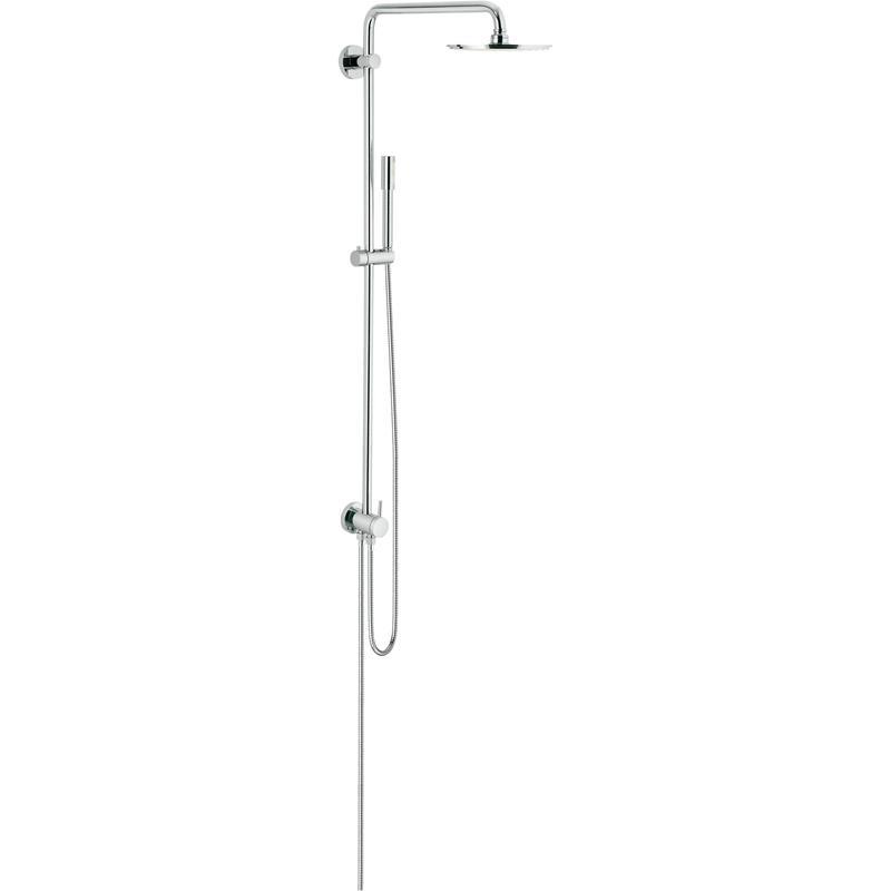 Rainshower® System 210 - system natryskowy 27058000