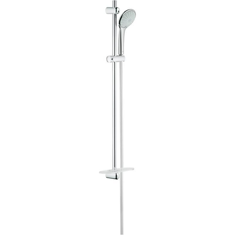 Zestaw prysznicowy z drążkiem Grohe Euphoria 110 Duo 27225001