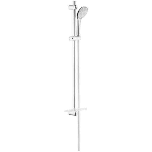 Zdjęcie Zestaw prysznicowy z drążkiem Grohe Euphoria 110 Duo 27225001