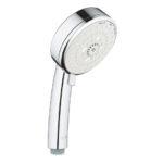 Prysznic ręczny Grohe New Tempesta Cosmopolitan 100 3 strumienie chrom 27572002