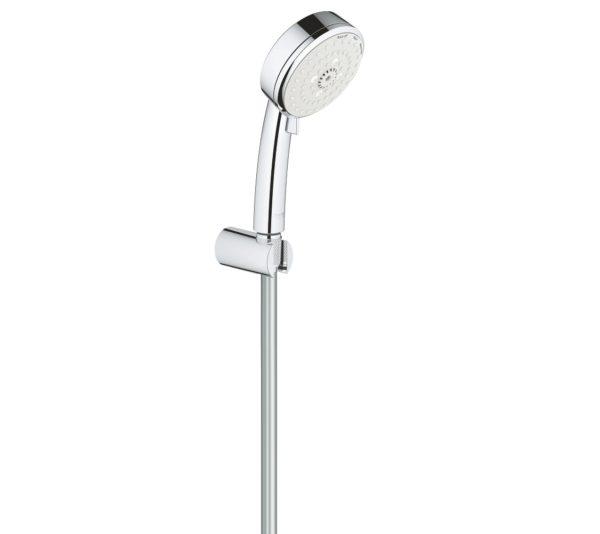 Zdjęcie Zestaw prysznicowy Grohe New Tempesta Cosmopolitan 100  3 strumienie 27588002 .