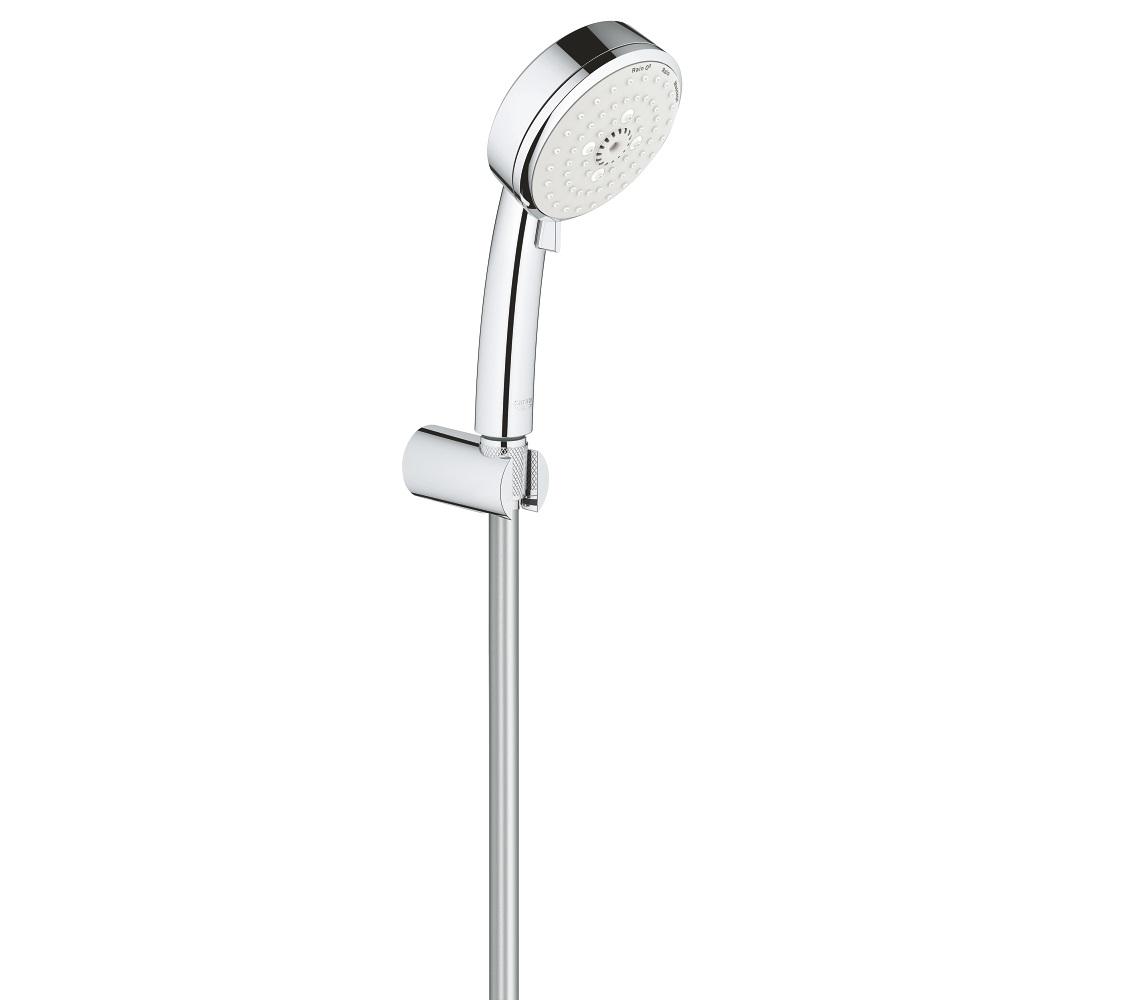 Zestaw prysznicowy Grohe New Tempesta Cosmopolitan 100  3 strumienie 27588002