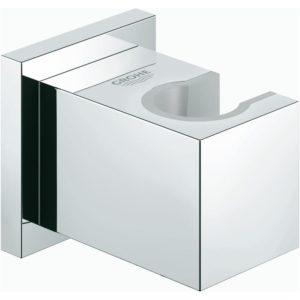 GROHE Euphoria Cube - uchwyt prysznicowy ścienny 27693000 .