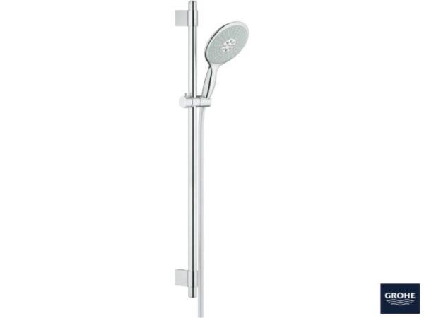Zdjęcie Zestaw prysznicowy 4 strumienie Grohe Power&Soul 160 27750000