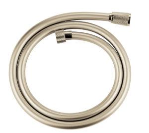 GROHE Silverflex - wąż prysznicowy 1250 mm polished nickel 28362BE0 .