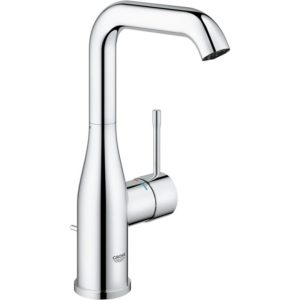 Bateria umywalkowa Grohe Essence New L Chrom 32628001 .