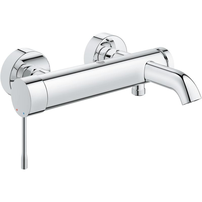 Bateria wannowa Grohe Essence New 33624001