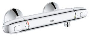 Bateria prysznicowa z termostatem Grohe Grohtherm 1000 New 34143003 .