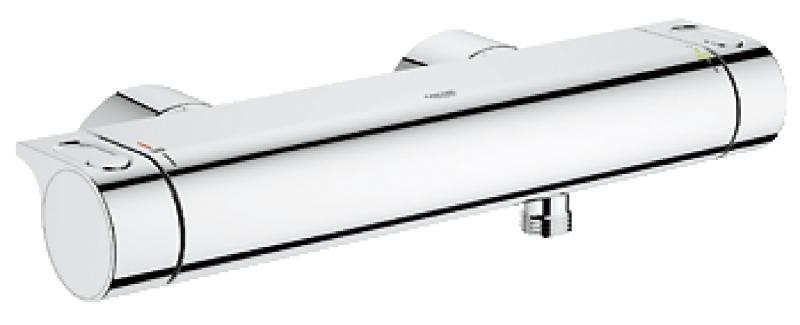 GROHE Grohtherm 2000 - termostatyczna bateria prysznicowa 34169001