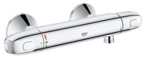 GROHE Grohtherm 1000 - termostatyczna bateria prysznicowa 34550000