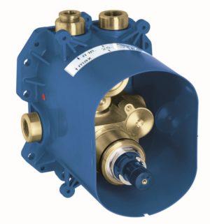 GROHE Rapido T – podtynkowy element termostatyczny 35500000 .