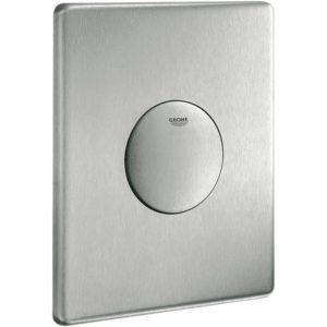 GROHE Skate - przycisk uruchamiający do spłuczki podtynkowej 38445SD0