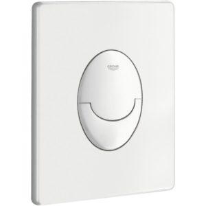 GROHE Skate Air - przycisk uruchamiający do spłuczki podtynkowej 38505SH0 .