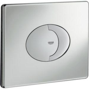 GROHE Skate Air - przycisk uruchamiający do spłuczki podtynkowej 38506000