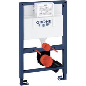 Stelaż Grohe Rapid SL do WC ściennego 38526000