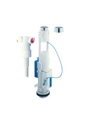 GROHE - armatura wymienna do nasadzanych  spłuczek do WC 37498PI0