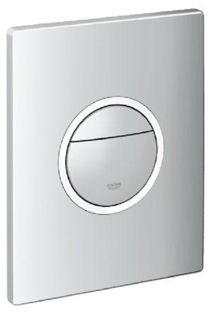 GROHE Nova Cosmopolitan Light - przycisk uruchamiający do spłuczki podtynkowej 38809000