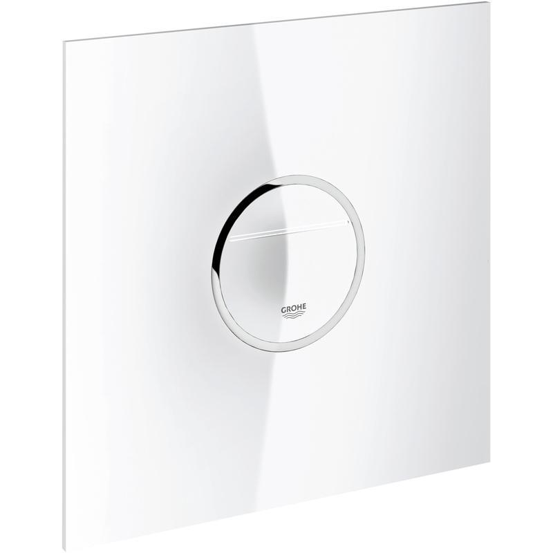 GROHE Ondus Digitecture Light - przycisk spłukujący do WC 38915LS0 @