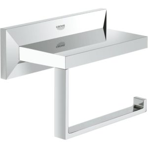 GROHE Allure Brilliant - uchwyt na papier toaletowy 40499000