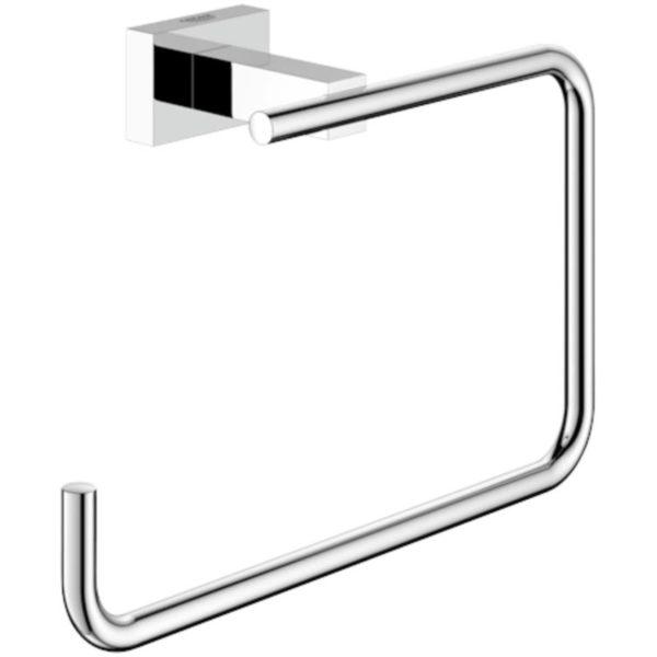 Zdjęcie Wieszak na ręcznik Grohe Essentials Cube 40510001