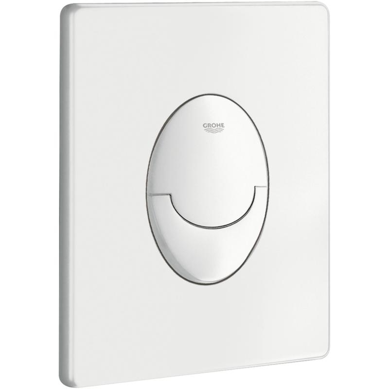 GROHE Skate Air - przycisk uruchamiający do spłuczki podtynkowej 42304SH0