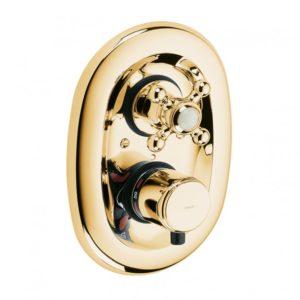 Podtynkowa bateria z termostatem Kludi Adlon 517204520