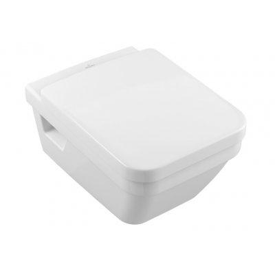 Miska WC wisząca Villeroy Boch Architectura Combi-Pack directflush + deska wolnoopadająca 5685HR01