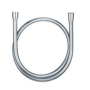 Wąż prysznicowy dł. 1,25 m Kludi Suparaflex Silver 610710500