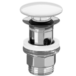 Korek umywalkowy ceramiczny Villeroy&Boch Push-Open 8L033401