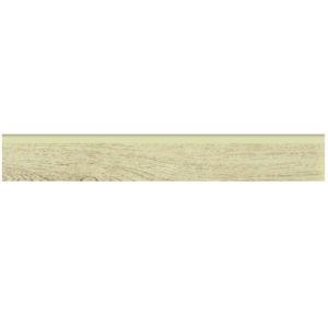 Cokół Paradyż Maloe Bianco 7,2X49,1 cm C---072X491-1-MALO.BI