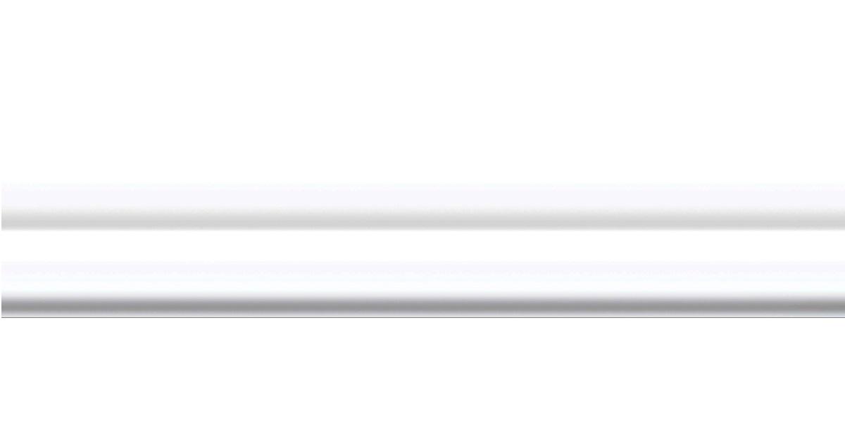 Kształtka Paradyż Chevron Bianco 4,8X29,8cm