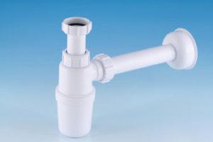 Syfon umywalkowy McAlpine HC2-J