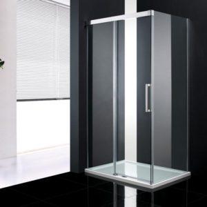 Drzwi przesuwne jednoczęściowe Atrium Rimini 100cm HP310