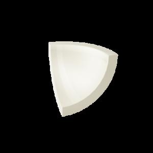 Kształtka Paradyż Gamma Bianco D Poler 3X3cm K---030X030-1-GAMA.BID-B