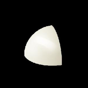 Kształtka Paradyż Gamma Bianco E Poler 3X3cm K---030X030-1-GAMA.BIE-B