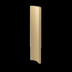 Kształtka Paradyż Gamma Beżowa A mat. 3X19,8cm K---030X198-1-GAMA.BEA-M